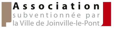 Association subventionée par la ville de Joinville le Pont